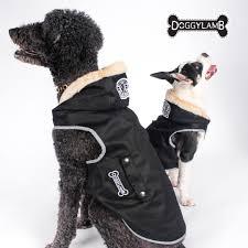 Doggylamb The Worlds First Organic All Weather Hemp Coat