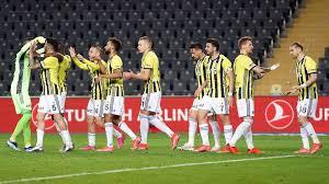Fenerbahçe Erzurumspor maçı İlk 11'i, sakatlar, cezalılar ve eksikler - FB  Haber