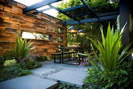 Small Picture Contemporary Garden Design Melbourne The Garden Inspirations