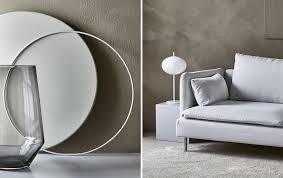 minimalist living room furniture. A Collage Of Photos From Minimalist Style Living Room With Warm, Sandy Tones Furniture