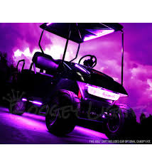 Golf Cart Underbody Lights Golf Cart Under Glow Led Kit Multi Color