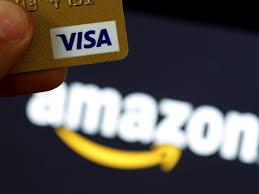 The amazon prime rewards visa signature card has a significant edge over the regular amazon store card. Amazon Credit Builder Is A Play For Low Income Americans Quartz