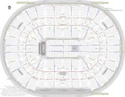 Genuine Mgm Grand Garden Arena Seating Chart With Rows Moda