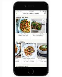 Recipe Writer App Mealime Update New Meal Planning Features Mealime Medium