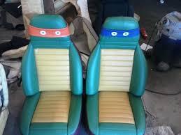 tmnt car seat via teenage mutant ninja turtles car seat covers