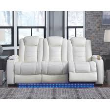 party time power reclining sofa by