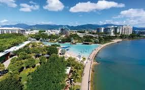 Weather Cairns Australia Australia Travel Guide
