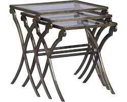 Nesting Tables Nesting Tables Living Room Furniture Thomasville Furniture