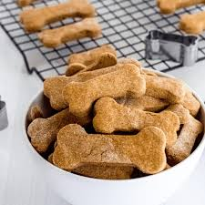 making homemade snacks for your four legged friend is a breeze with this simple peanut er dog