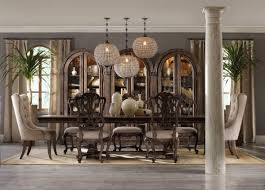 hooker furniture dining. Hooker Furniture Rhapsody Rectangle Dining Table 5070-75207 1