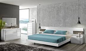 contemporary bedroom furniture. Captivating White Modern Bedroom Set Furniture In Contemporary Sets