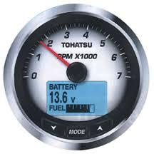 gauges onboard communication system tocs