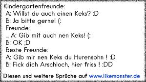 Kindergartenfreunde A Willst Du Auch Einen Keks D B Ja Bitte