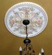 fresh painting a ceiling medallion 89 with additional home design ideas with painting a ceiling medallion