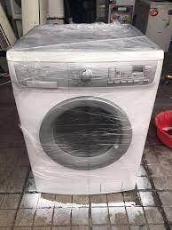 Máy giặt Electrolux 7kg cửa ngang cũ thanh lí | Mua bán đồ cũ tại Quảng Ninh