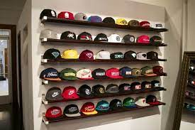 hat rack ideas 2020 stay organized