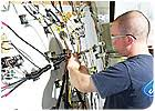 wire processing guided harness assembly and testing 2010 12 23 Boeing Wire Harness the goal of the easy wire system is to move electrical testing of harnesses as far upstream in the assembly process as possible wire harness assembly boeing