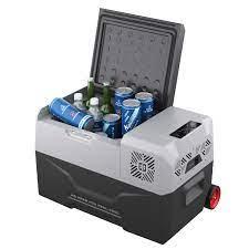 Tủ Lạnh Unibar Nhỏ Gọn,Dung Tích 30 Lít,Có Chức Năng Đặt Trên Cùng  (usc-30x) - Buy Tủ Lạnh Di Động,Mini Xách Tay Tủ Lạnh,Tủ Lạnh Mini Xách Tay  Product on Alibaba.com
