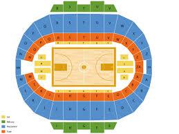 Hampton Coliseum Seating Chart Cheap Tickets Asap