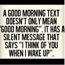 Good Morning Quotes Tumblr For Him Best of A Good Morning Text Pictures Photos And Images For Facebook