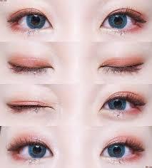 korean makeup tutorial photo 1