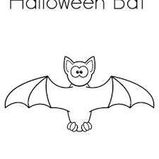 Small Picture Halloween Bats Coloring Page Halloween Bats Coloring Page Color