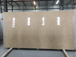 golden maple marble quartz stone slab for countertop
