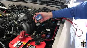 toyota efi relay replacement