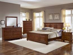 Mansion Bedroom Furniture Vaughan Bassett Reflections King Storage Bed With Sleigh Headboard