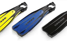 Cressi Pro Light Size Chart Cressi Pro Light Fins Your Lightweight Powerful Diving Fin