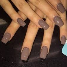 Fall Nail Colors Beauty Pinterest Manik Ra Gelov Nehty And Gel For