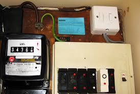 home fuse box wiring electrical products discount electrical just click electrical if you have recently moved into an old type electrical rewire fuse panel
