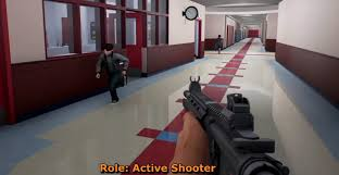 Homeland Security Rolls Out Virtual School Shooter 'Game' to ...