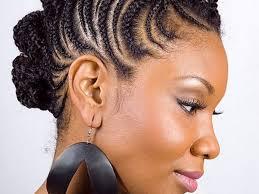 Black Hairstyles Mohawks Mohawk Hairstyles For Black Women Nice Braided Medium Hair