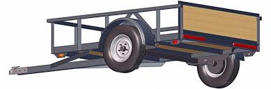 how to make a lower trailer deck