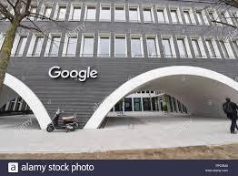 Google office munich Texas Office The Head Office Of Google In The Erikamannstrasse In Munich Alamy The Head Office Of Google In The Erikamannstrasse In Munich Stock