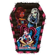 Monster High Bedroom Decorations Monster High Party Supplies Birthdayexpresscom
