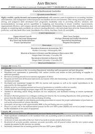 Controller Resume Examples Classy Auditing Resume Examples Resume Professional Writers