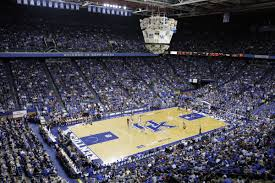 Kentucky Basketball Tickets for First 4 ...