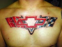 chevy emblem rebel flag tattoo.  Tattoo Chevy Tattoo 12 Throughout Emblem Rebel Flag E