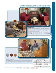 harrison catalog