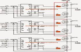 3 phase igbt inverter circuit diagram phase igbt inverter circuit Wiring Diagram For Inverter 3 phase igbt inverter circuit diagram make this phase inverter circuit electronic projects wiring diagram for converter charger