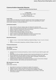 Examples Of Communication Skills For A Resume Gallery of Communication Skills Resume Example 14