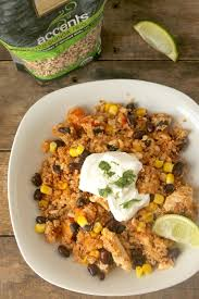 this southwest en quinoa bowl is so easy to make and is a healthier take on