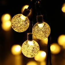 outdoor lighting balls. Diy : Outdoor String Lights Solar Appealing Hanging Light Balls With Regard To Lighting I