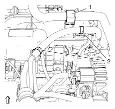 Chevrolet sonic repair manual intake manifold replacement intake manifold intake and forced induction engine powertrain