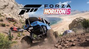 Playground Games zeigt die detaillierte Umgebung von Forza Horizon 5 -  Germanic Nachrichten