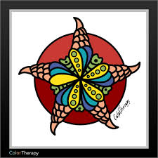 And you colored in coloring books? By Ravenmadart Colortherapy App In The Itunes Store A Fun Take Along Coloring Book With Hundreds Of Illust Color Therapy App Color Therapy Coloring Contest