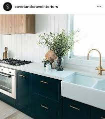 Vertical Tile Backsplash Enchanting Vertical Shiplap As Kitchen Backsplash Crib In 48 Pinterest