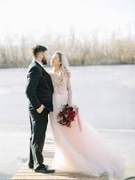 Andrey Karina Anniversary Wedding Blog